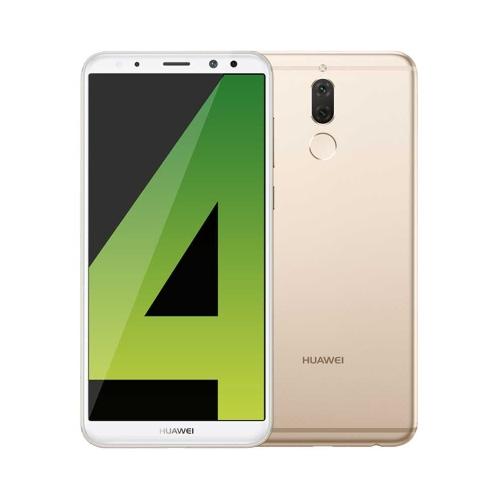 Huawei Mate 10 Lite 4G 64GB Dual-Sim Gold DE*