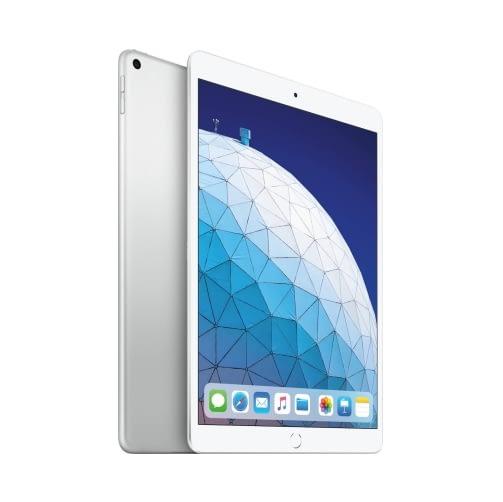 Apple iPad Air (2019) 10.5″ 4G 256GB Silver EU (MV0P2FD/A)