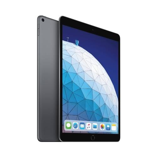 Apple iPad 10.2 (2019 7 Generation) WiFi 32GB Space Gray EU (MW742__/A)