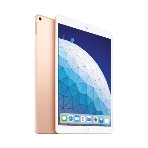 Apple iPad Air (2019) 10.5″ 4G 256GB Gold EU (MV0Q2FD/A)