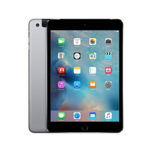 Apple iPad 9.7″ (2018 6 Generation) 4G 128GB Space Grey DE* (MR6N2FD/A)