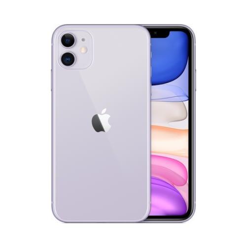 Apple iPhone 11 4G 128GB (4GB Ram) Violet EU