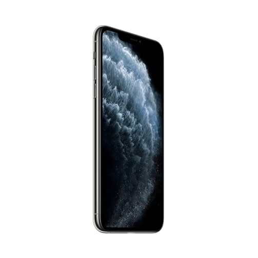 Apple iPhone 11 Pro Max 4G 64GB Silver EU