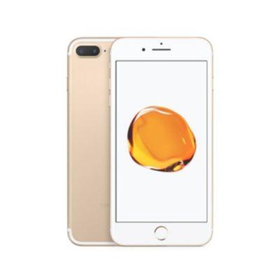 Apple iPhone 7 Plus 4G 128GB (3GB Ram) Single-Sim Gold EU