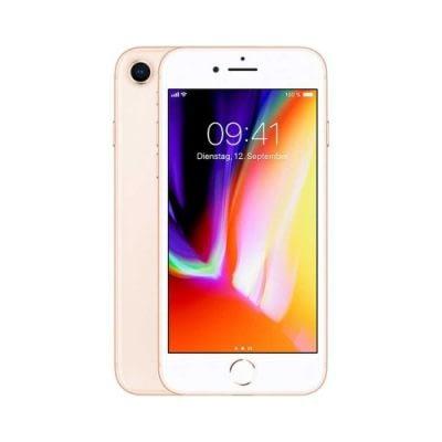 Apple iPhone 7 4G 128GB Rose Gold EU