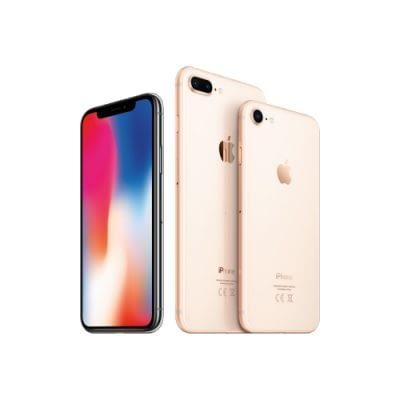 Apple iPhone 8 4G 64GB (2GB Ram) Gold DE*