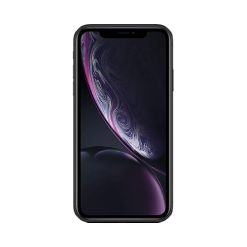 Apple iPhone XR 4G 128GB Black DE*