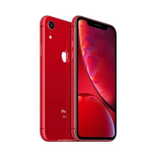 Apple iPhone XR 4G 256GB Red DE*