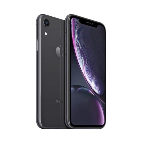 Apple iPhone XR 4G 64GB Black EU