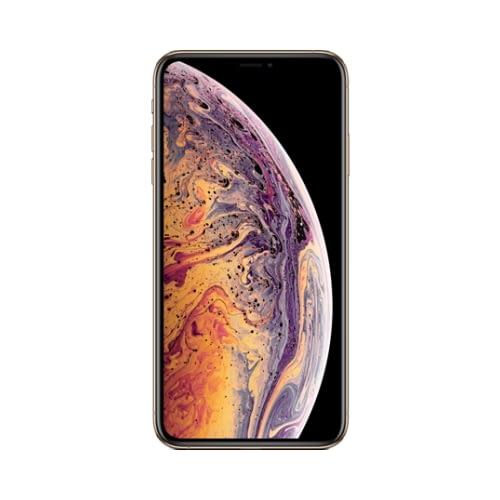 Apple iPhone Xs Max 4G 256GB Gold DE*