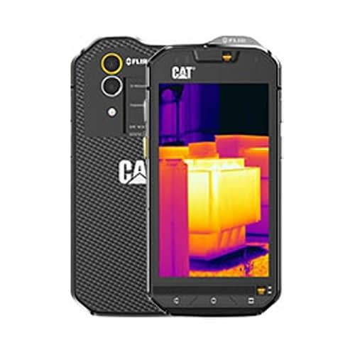 Cat S61 4G 64GB Dual-Sim Black DE*