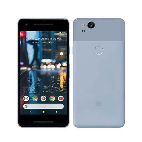 Google Pixel 2 4G 64GB Kinda Blue DE*