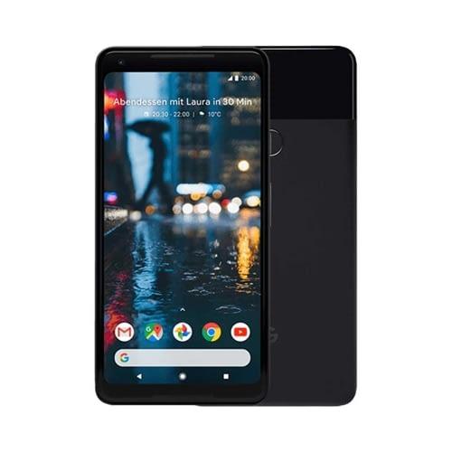 Google Pixel 2 XL 4G 64GB Quite Black DE*