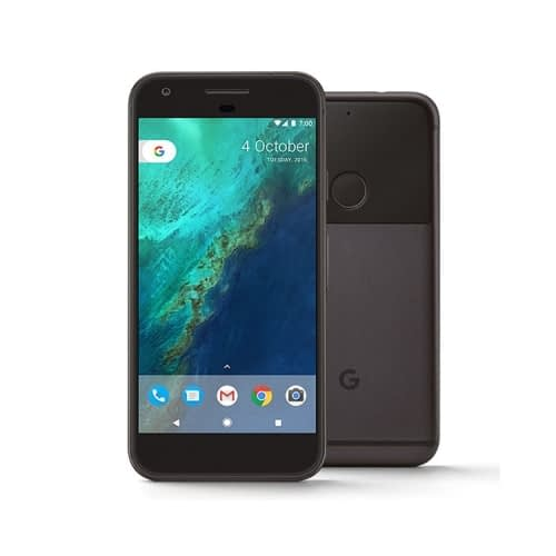 Google Pixel 4G 32GB Quite Black DE