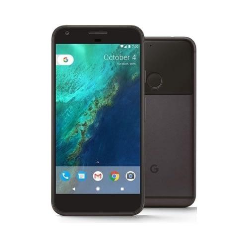 Google Pixel 2 4G 64GB Just Black DE*