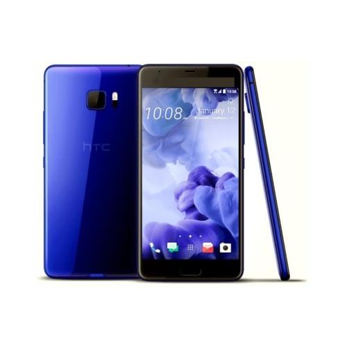 HTC U Ultra 4G 64GB Single-Sim Blue GR
