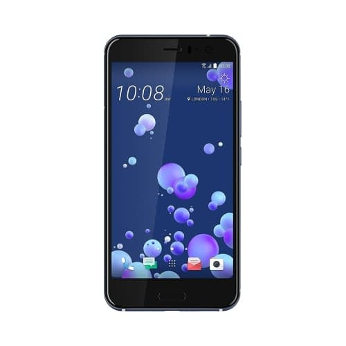 HTC U11 4G 64GB Dual-Sim Black EU