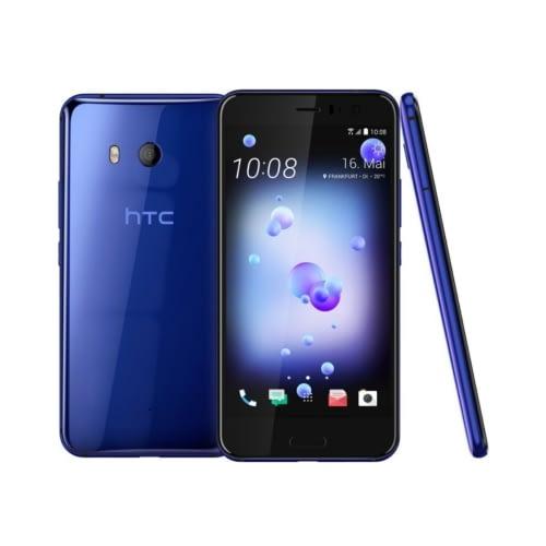 HTC U11 4G 64GB Dual-Sim Blue DE*