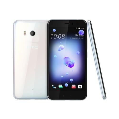 HTC U11 4G 64GB Dual-Sim White EU