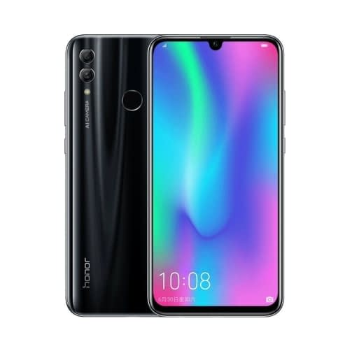 Honor 10 Lite 4G 64GB (3GB Ram) Dual-Sim Black EU
