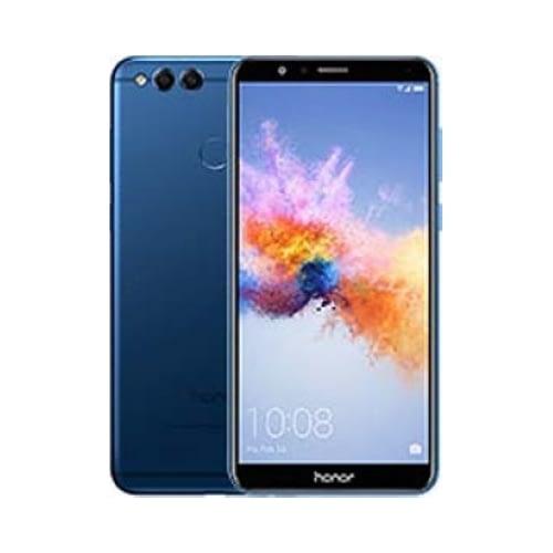 Honor 7x 4G 64GB Dual-Sim Blue DE*