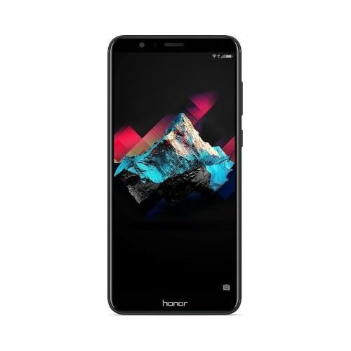 Honor 7x 4G 64GB Dual-SIM Black DE*