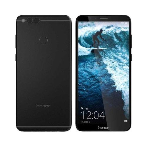 Honor 7x 4G 64GB Dual-SIM Gray DE*