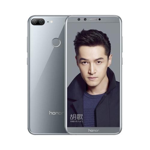 Honor 9 Lite 4G 32GB Dual-SIM Glacier Gray DE*