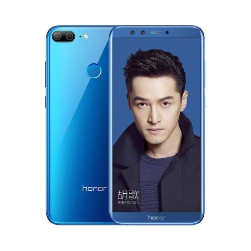 Honor 9 Lite 4G 32GB Dual-SIM Sapphire Blue DE*