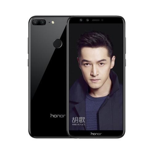 Honor 9 Lite 4G 32GB Dual-SIM Midnight Black DE*