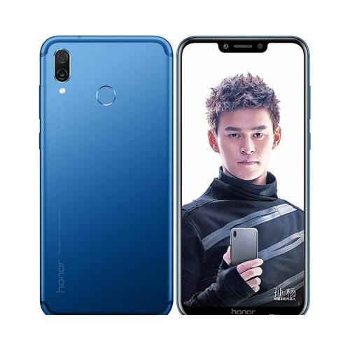 Honor Play 4G 64GB (4GB Ram) Dual-Sim Blue EU