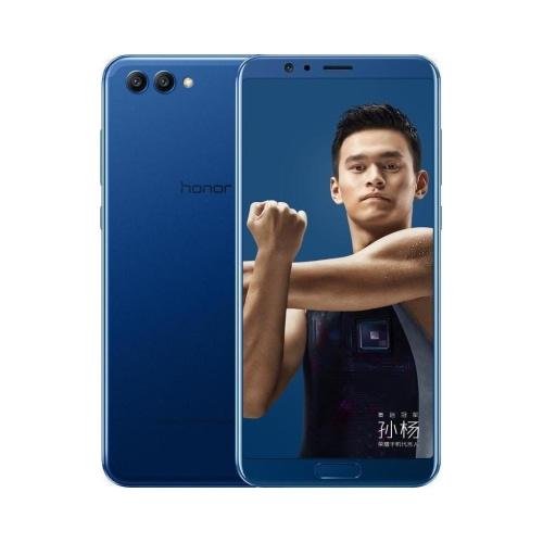 Honor View 10 4G 128GB Dual-Sim Navy Blue DE*