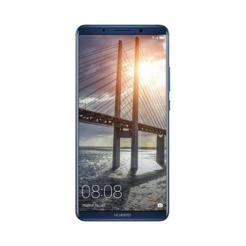 Huawei Mate 10 Pro 4G 128GB Dual-Sim Midnight Blue DE*