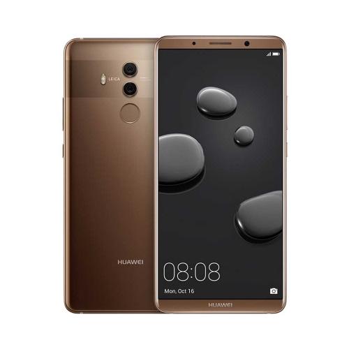 Huawei Mate 10 Pro 4G 128GB Dual-SIM Mocha Brown EU