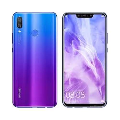 Huawei Nova 3 (2018) 4G 128GB Dual-Sim Purple EU