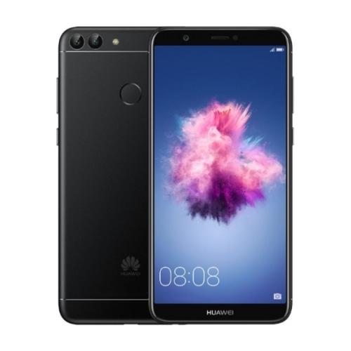 Huawei P Smart 4G 32GB Dual-Sim Black DE*