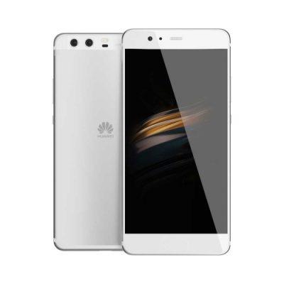 Huawei P10 4G 64GB Single-Sim Silver DE*