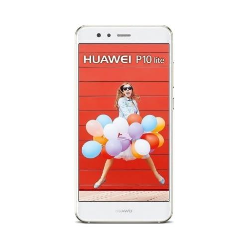 Huawei P10 Lite 4G 32GB (4GB Ram) Dual-SIM Pearl White EU