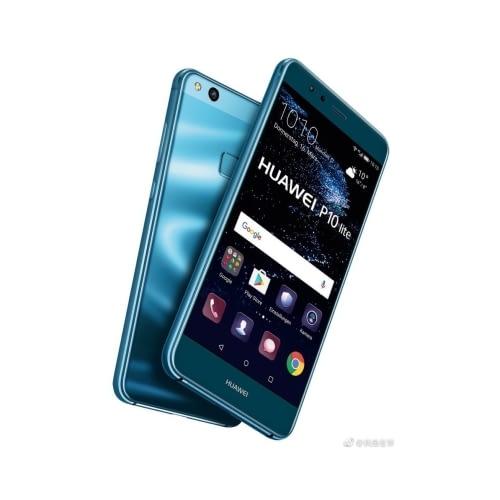 Huawei P10 Lite 4G 32GB (4GB Ram) Dual-Sim Sapphire Blue EU