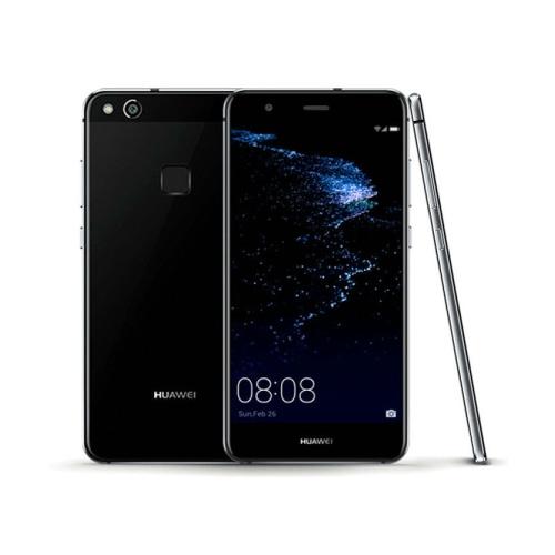 Huawei P10 Lite 4G 32GB (4GB Ram) Dual-Sim Midnight Black DE*