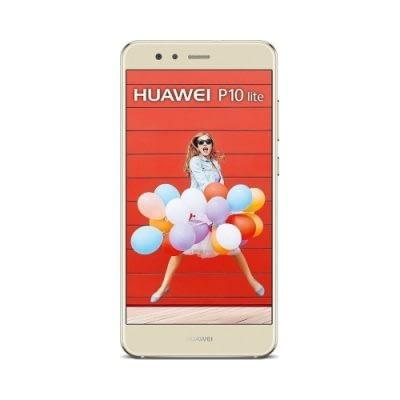 Huawei P10 Lite 4G 32GB (4GB Ram) Dual-SIM Platinum Gold EU