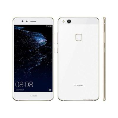 Huawei P10 Lite 4G 32GB (4GB Ram) Single-Sim Pearl White EU
