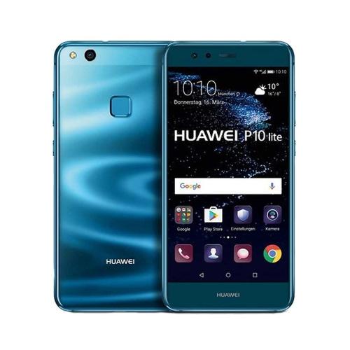 Huawei P10 Lite 4G 64GB (4GB Ram) Dual-Sim Sapphire Blue EU