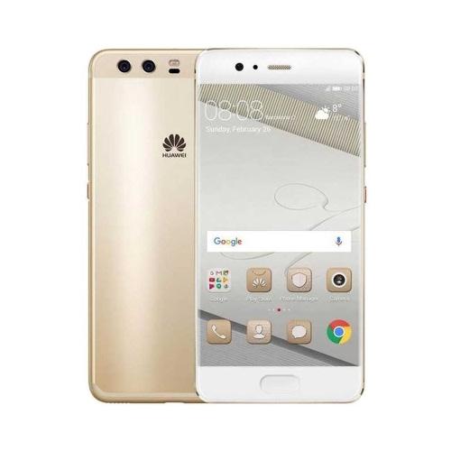 Huawei P10 Plus 4G 128GB Dual-Sim Dazzling Gold EU
