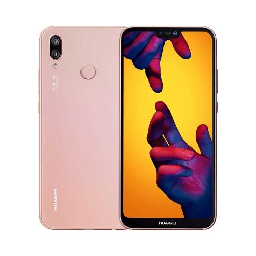 Huawei P20 Lite 4G 64GB Dual-Sim Pink DE*