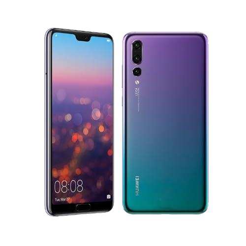 Huawei P20 4G 64GB Dual-Sim Twilight EU