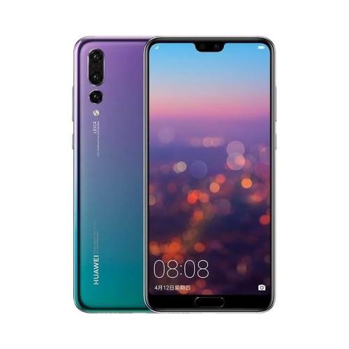 Huawei P20 4G 128GB Dual-Sim Twilight EU