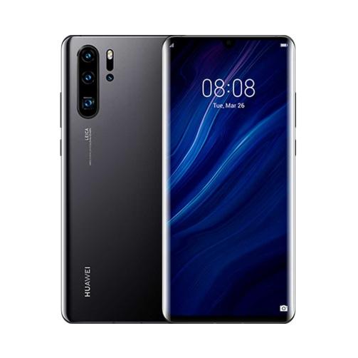 Huawei P30 Pro 4G 128GB (8GB Ram) Dual-Sim Black EU
