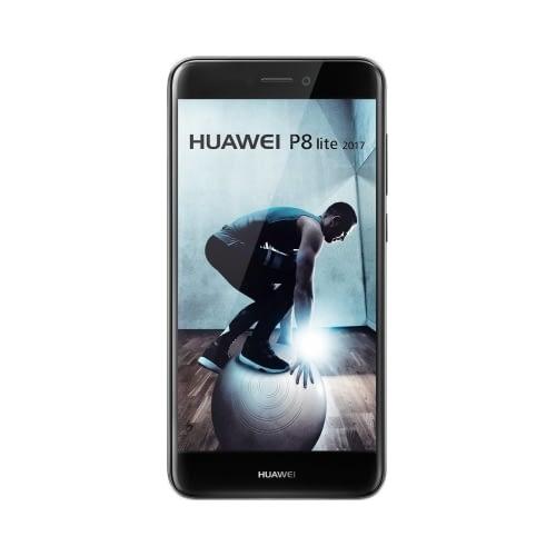 Huawei P8 Lite (2017) 4G 16GB Dual-SIM Black DE*
