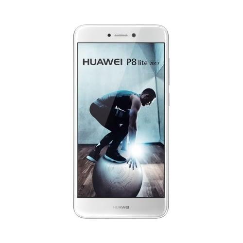 Huawei P8 Lite (2017) 4G 16GB Dual-Sim White DE*